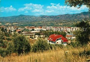 AK / Ansichtskarte Rende_Cosenza Roges Panorama