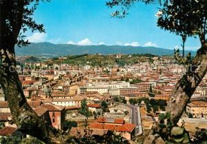 AK / Ansichtskarte Cosenza Panorama Cosenza