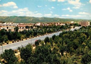 AK / Ansichtskarte Cordoba_Andalucia Avenida del Conde de Vallellano Cordoba Andalucia