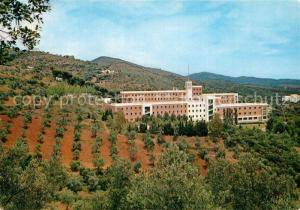 AK / Ansichtskarte Cordoba_Andalucia Colegio noviciado de San Francisco de Borja Cordoba Andalucia