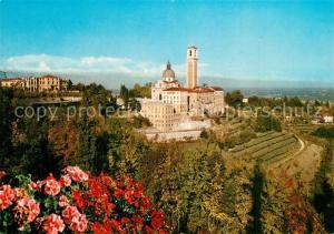 AK / Ansichtskarte Vicenza Santuario di Monte Berico Vicenza