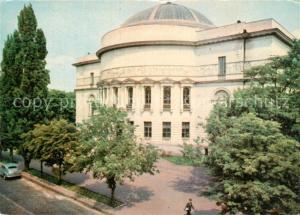AK / Ansichtskarte Kiev Filial du musee central Lenine Kiev