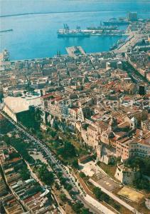 AK / Ansichtskarte Cagliari Veduta aerea Cagliari