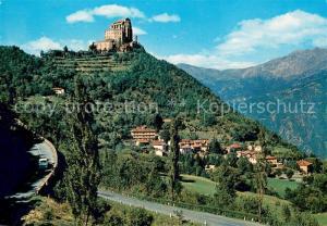 AK / Ansichtskarte Marino Sacra San Michele Panorama di San Pietro Marino