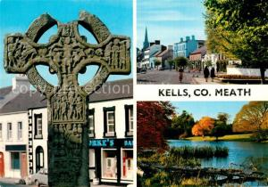 AK / Ansichtskarte Kells_Ballymena