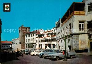 AK / Ansichtskarte Elvas_Portugal Rua da Cadeia