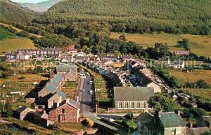 AK / Ansichtskarte Abergynolwyn Village Panorama