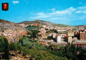 AK / Ansichtskarte Cuenca_Castilla La_Mancha_Espana Vista panoramica
