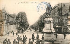 Bordeaux Place Tourny SVI Bordeaux
