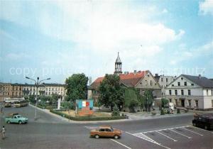 AK / Ansichtskarte Kepno Rynek Marktplatz