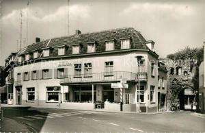 AK / Ansichtskarte Valkenburg Hotel Bleesers Valkenburg