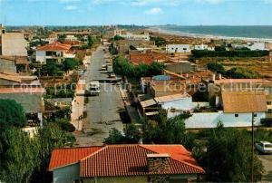 AK / Ansichtskarte Sagunto Playa Almarda Sagunto
