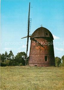 Grodkow Stary wiatrak Grodkow