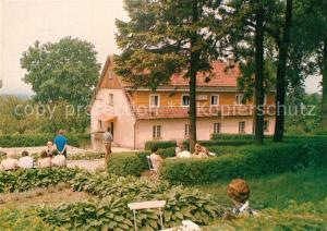 AK / Ansichtskarte Czerniawa_Zdroj Dom wypoczynkowy FWP Zacisze