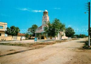 Orestias Stadtansicht