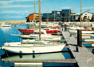 Deauville Port Deauville