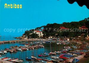 Antibes_Alpes_Maritimes Port de la Salis Antibes_Alpes_Maritimes