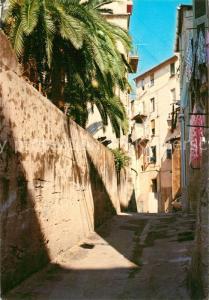 Ajaccio Vieille Ville Ajaccio