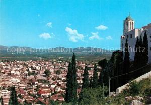 AK / Ansichtskarte Argos_Greece