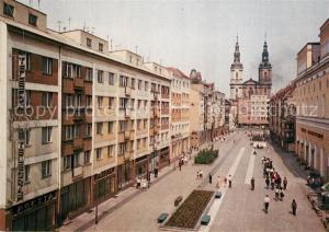AK / Ansichtskarte Legnica Rynek Legnica