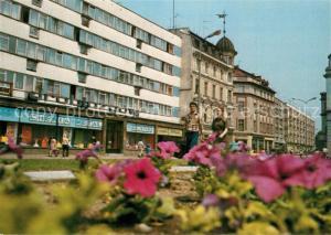 AK / Ansichtskarte Legnica Ulica Zlotoryjska Legnica