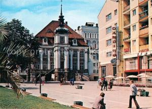 AK / Ansichtskarte Legnica Dom Kultury Legnica