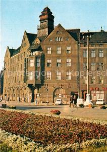 AK / Ansichtskarte Legnica Hotel Piast Legnica