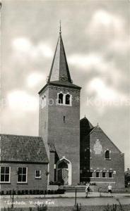 Enschede Vredes Kerk Enschede