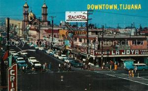 Tijuana Second Street Playas de Tijuana Tijuana