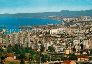 AK / Ansichtskarte Algiers Fliegeraufnahme Algiers