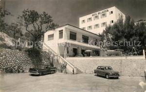 AK / Ansichtskarte Palma_de_Mallorca Hotel Bellacosta Palma_de_Mallorca