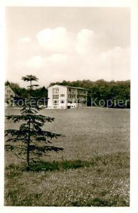 AK / Ansichtskarte Bad_Soden_Taunus Hotel Pension Sonnblick Bad_Soden_Taunus