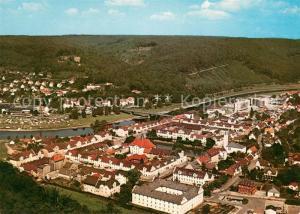 AK / Ansichtskarte Bad_Karlshafen Fliegeraufnahme Bad_Karlshafen