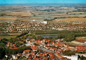 AK / Ansichtskarte Oldenburg_Holstein Fliegeraufnahme Oldenburg_Holstein