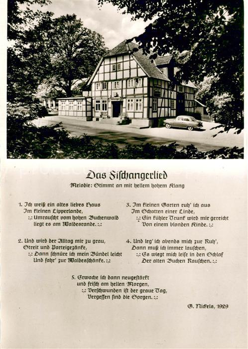 Mädel Schieder-Schwalenberg