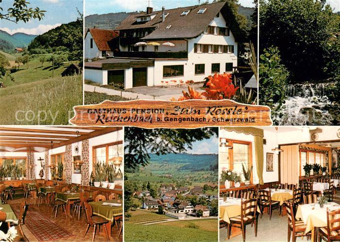 Postleitzahl Haigerach Plz 77723 Gengenbach