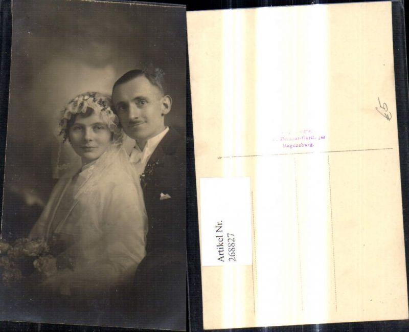 Versandhandel Braut Erfolgsgeschichten