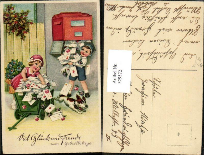 Kinder Briefe Possel : Der artikel mit oldthing id  ist aktuell