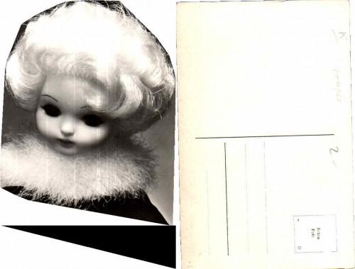 Süsse Puppe Spielzeug Doll