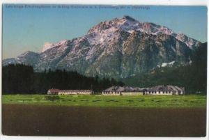 6751,Lehrlingsheim Grödig Niederalm Untersberg