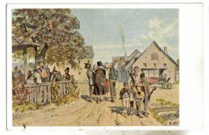 Ostmark Bund dt. Österreicher Nr. 37 A. Greil