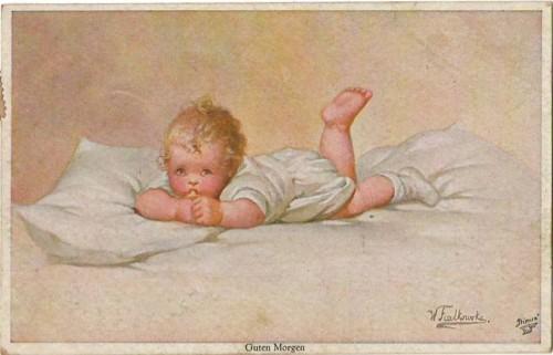 27248,Primus AK Guten Morgen Baby W. Fiatkowska