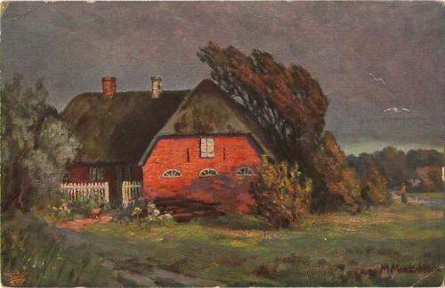 27250,Primus AK M.M. Lübben Landschaft