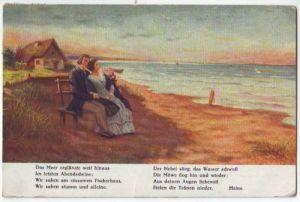 30004,PFB 6045 R. De Witt Ds Meer erglänzte weit hinaus- Deutsche Meister
