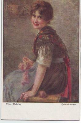 30098,Primus AK 3015 F. Wobring Hausmütterchen