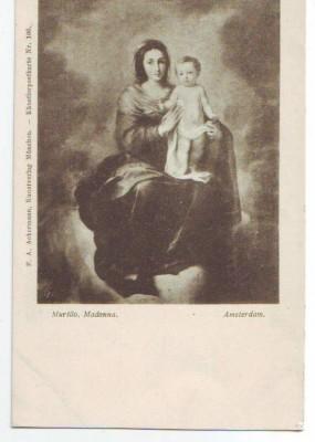 30234,F.A. Ackermann 166 Murillo Madonna