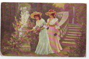 30422,F. Rösler – Blumen für Ihn +F.H. & S. 5674+