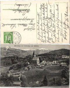 34516,Dürnberg b. Hallein Ortsansicht 1910