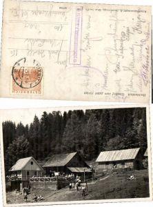 FotoAK Hochlantsch Gasthaus z. Guten Hirt b. Mixnitz Schüsserlbrunn