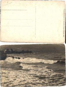 46282,FotoAK Abbazia bei Scirocco